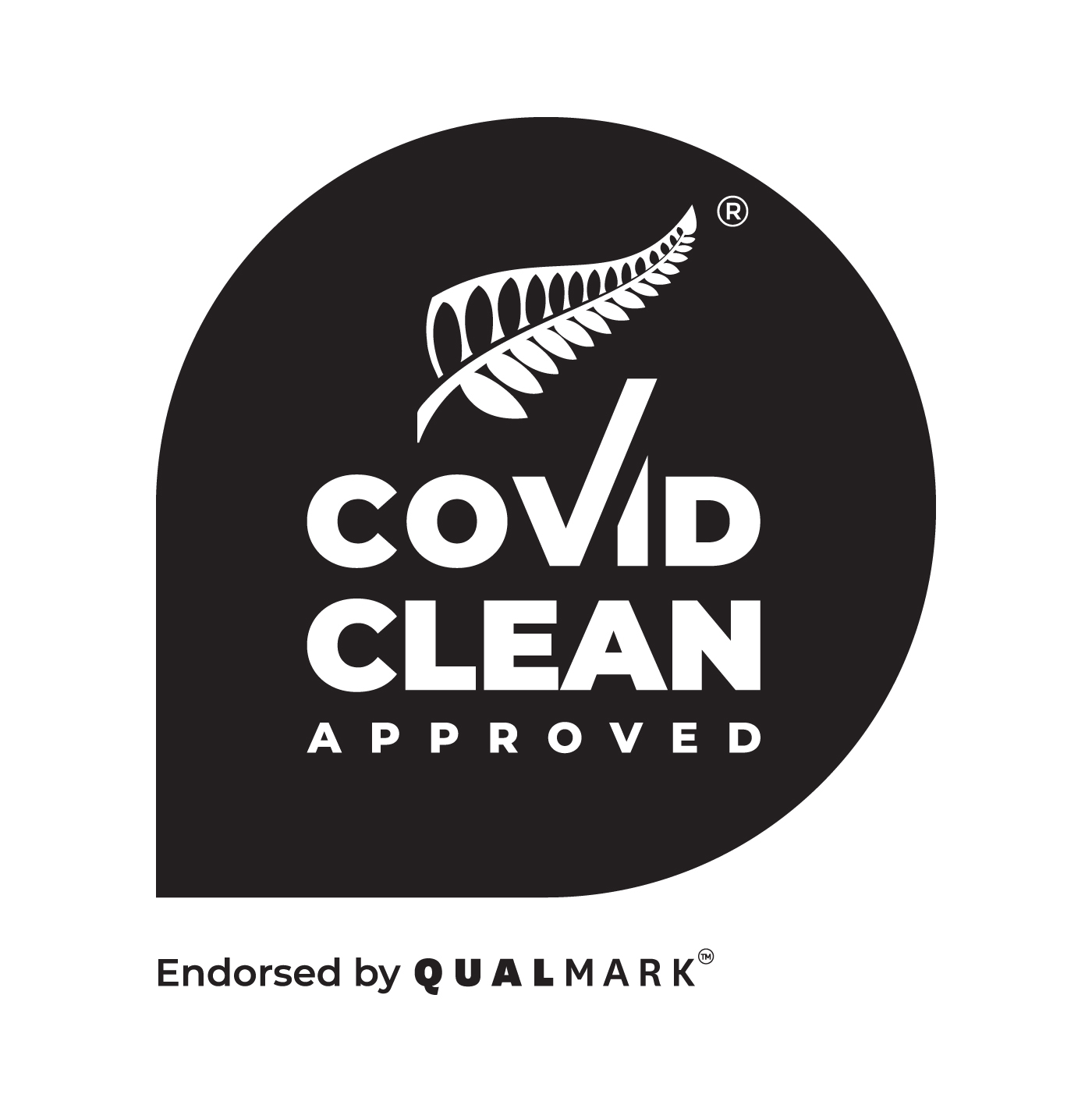 COVID Clean Approved