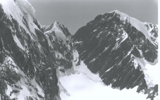 Theomin mountain