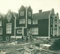 Building Olveston.