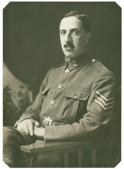 Edward Mortiz Theomin.