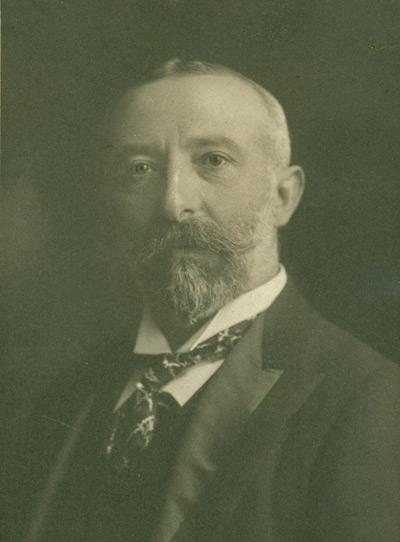 David Edward Theomin.